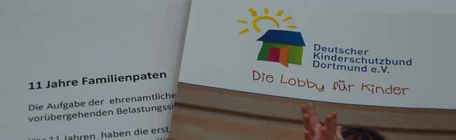 Erfolgreiches kostenloses Angebot des Kinderschutzbundes: Ehrenamtliche PatInnen unterstützen seit elf Jahren Familien