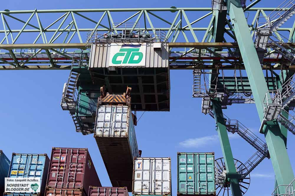 CTD Dortmund Container Terminal