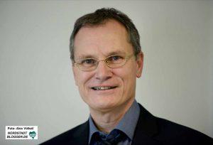 Frank Neukirchen-Füsers (Geschäftsführer Jobcenter Dortmund)