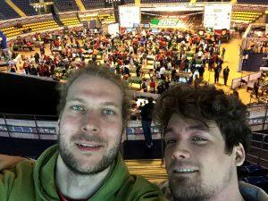 Jens Uhlemann und Michael Paffrath haben ihr eigenes Startup gegründet.