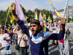 kurdische Demo 13.08.16 Dortmund (1 von 6)
