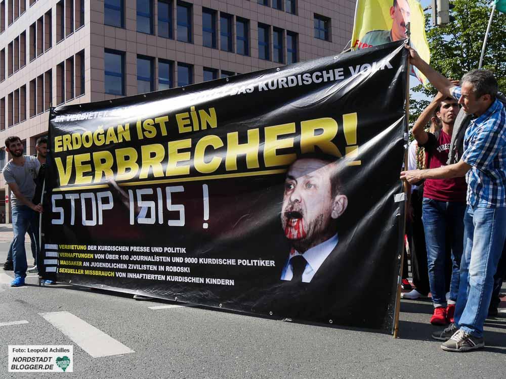 kurdische Demo 13.08.16 Dortmund (3 von 6)