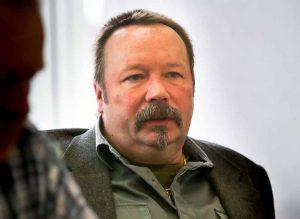 Georg Steinert ist Leiter der Staatsschutzabteilung Rechts der Dortmunder Polizei.