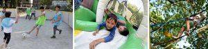 Kinder- und Familienfest auf dem Nordmarkt