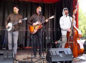 Die Dortmunder Band Dieselknecht