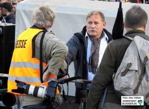 Gemeinsam sind wir stark - Hooligan-Demo Dortmund