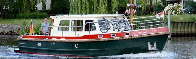 """FOTOSTRECKE: Mit """"Käpt'n Kalle"""" die schönen Seiten des Dortmunder Nordens von der Wasserseite aus erleben"""