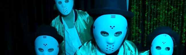 """Kulturbrigaden machen aus """"A Clockwork Orange"""" spannenden Abend – Premiere im Theater im Depot"""