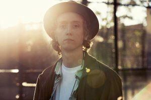 Der Singer/Songwriter Jonas Alaska aus Norwegen macht Station in Dortmund. Foto: Ingrid Pop/Veranstalter