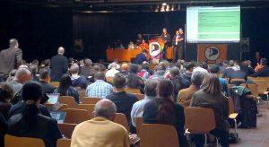 Der Landesparteitag der Piraten NRW wird erneut in der Dortmunder Nordstadt stattfinden. Fotos: Knorck/Piraten