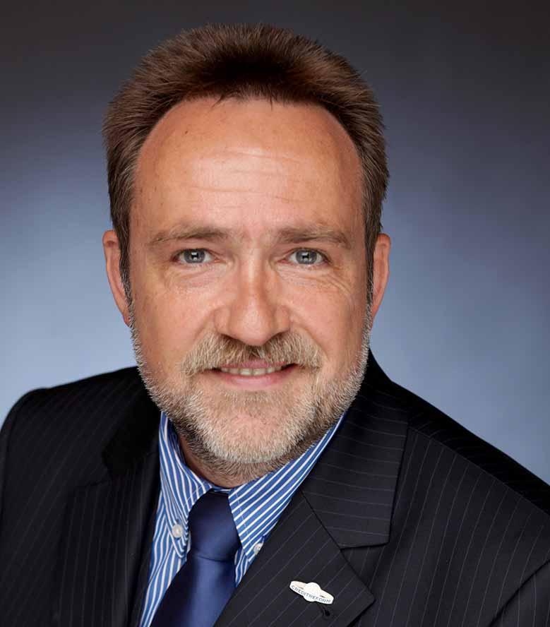 Wolfgang Scharf