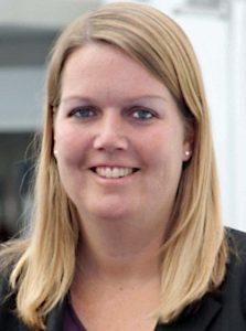 Annabelle Brandes, Geschäftsführerin Operativ der Agentur für Arbeit Dortmund. Foto: AfA