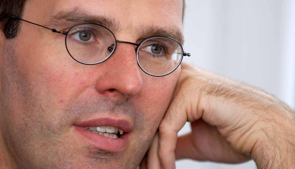 Benedikt Stampa, Geschäftsführer und Intendant des Konzerthauses Dortmund, wird seine Wirkungsstätte nach dann 14 erfolgreichen Jahren verlassen.