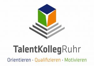 TalentKolleg Ruhr der Fachhochschule Dortmund.