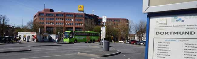 Die Bezirksvertretung der Innenstadt-Nord ist einhellig gegen den Verbleib des Busbahnhofs in der Nordstadt