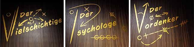 """FOTOSTRECKE Sonderausstellung """"Herbergers Welt der Bücher"""" im Deutschen Fußballmuseum Dortmund eröffnet"""