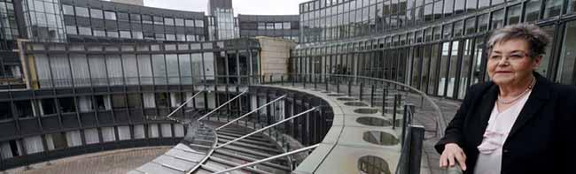 Abschied vom NRW-Landtag nach 22 Jahren: Gerda Kieninger (66) hört als SPD-Abgeordnete für Dortmund auf