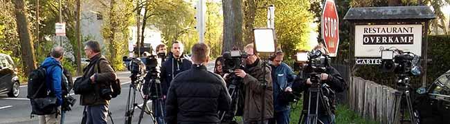 VIDEO: Ermittler rekonstruieren den Anschlag auf BVB-Mannschaftsbus – Hintergrund und Täter noch völlig offen