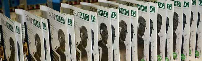 VIDEO Die 2. Ausgabe des Nordstadtblogger-Magazins NORD.MAG erscheint heute – 85.000 Exemplare gedruckt