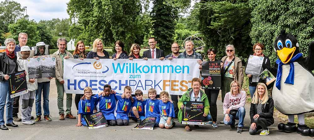 2017.06.30 Dortmund PK Hoeschparkfest