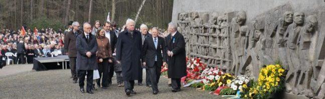 Jean Chaize – ein Motor der deutsch-französischen Aussöhnung – ist im Alter von 95 Jahren gestorben