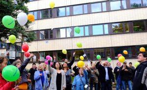 In diesem Jahr feiert die ZBS der Diakonie 40-jähriges Bestehen. Foto: R. J. Medera