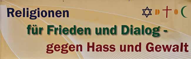 """Von Begegnungen, die Menschen verändern: """"Asyl-Dialoge"""" findet am 27. September in Wichernhaus in Dortmund statt"""