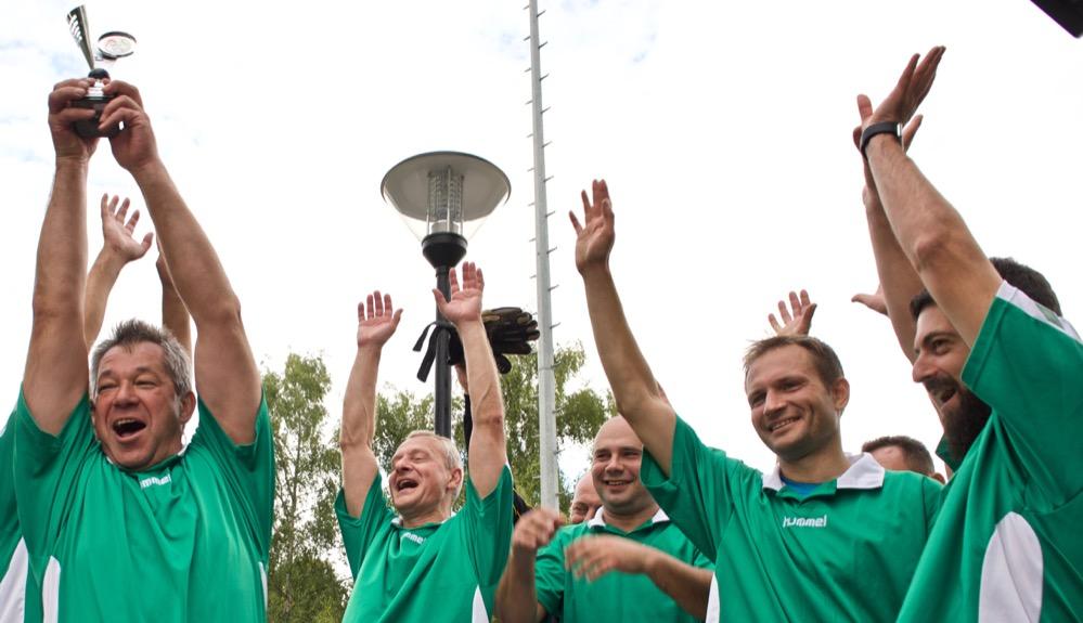 Der Anstoß zum Dialog fand erneut im Hoeschpark in der Nordstadt statt. Fotos: Wolf-Dieter Blank