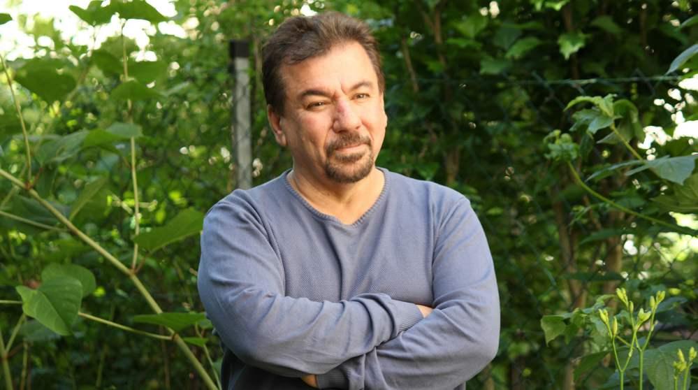 In diesem Jahr erhält der irakisch-kurdische Schriftsteller Bachtyar Ali den Nelly-Sachs-Preis der Stadt Dortmund. Foto: Hama Karim Khasraw
