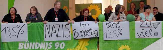 ENDERGEBNIS: SPD, Grüne und Linke verteidigen Mandate in Dortmund – Beide CDU-Abgeordnete verlieren ihre Sitze