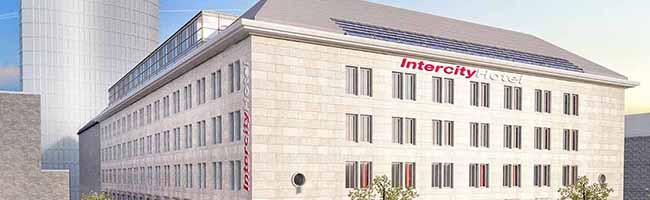Neues Leben im Dortberghaus: Anfang 2018 sollen die Bauarbeiten für das IntercityHotel Dortmund beginnen