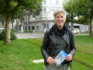Ute Ellermann von ConcordiArt e.V. hat in Zusammenarbeit mit den AnbieterInnen die Broschüre erstellt.