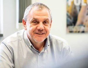 Hans Jürgen Meier ist bisher 1. Bevollmächtigter der IGM in Dortmund.