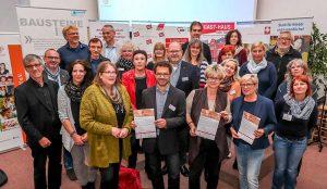Zahlreiche Organisationen und Institutionen diskutierten in Dortmund mit. Foto: Stephan Schuetze