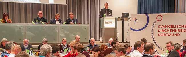 """Synode: Ev. Kirchenkreis beklagt """"dramatische Unterfinanzierung"""" bei Kitas und Offenen Ganztagsschulen"""