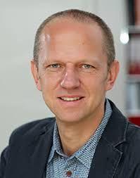 Gerald Knauf, Projektreferent Stiftung Umwelt und Entwicklung NRW