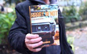 """""""Harry in Not – ein Roadmovie Roman"""" beginnt in der Dortmunder Nordstadt."""