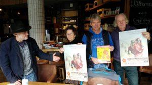 Die Veranstaltergemeinschaft lädt für Samstag zum Solidaritätskonzert ins Wichernhaus ein. Foto: Thomas Engel
