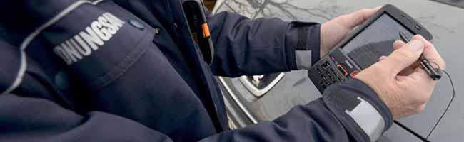 Sechs zusätzliche KontrolleurInnen zur Überwachung des ruhenden Verkehrs bei Großveranstaltungenin Dortmund