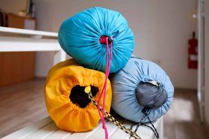 """Gast-Haus, Kana und """"bodo"""" bitten um Schlafsäcke für Obdachlose."""
