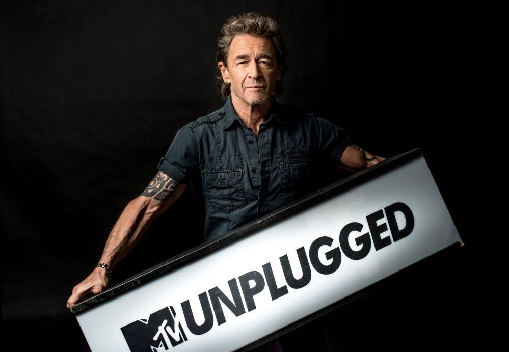 Peter Maffay - Unplugged©RedRooster_AndreasRichter