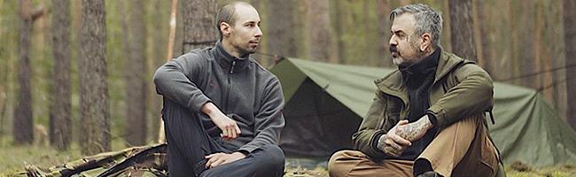 """""""Szene Deutschland"""" mit Sascha Bisley: """"Prepper – Leben für den Ernstfall"""" ist das Thema des Wahl-Nordstädters"""