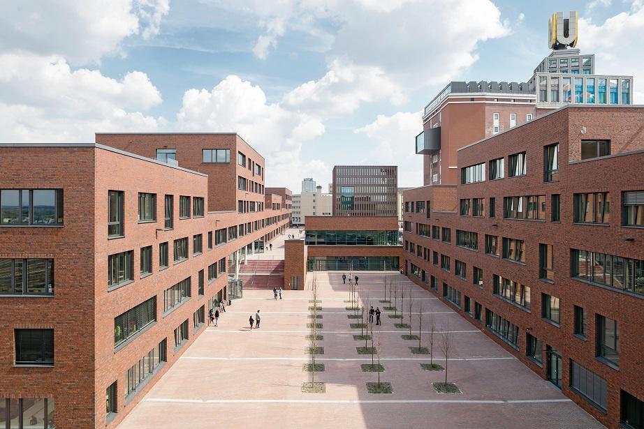 Architekten Dortmund fotostrecke bund deutscher architekten zeichnet gute bauten aus