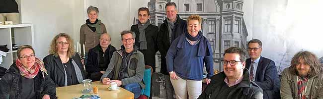 Die Kulturmeile Nordstadt holt die Musik- und Kreativwirtschaft ins Concordiahaus am Borsigplatz