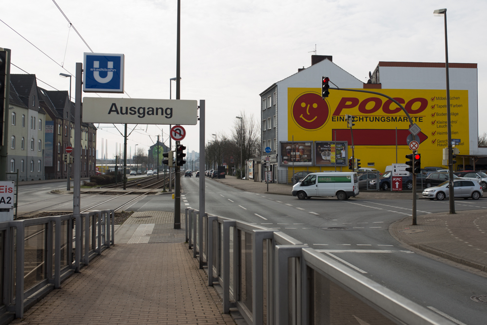 Im Streit um die Ansiedlung von Möbelhäusern in Dortmund sucht die ...