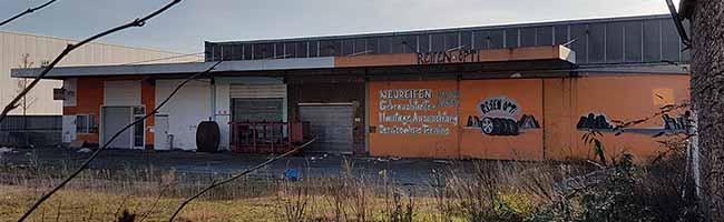 Nordstadt-Bezirksvertretung lehnt einen Moschee-Bau mit Hausmeisterwohnung im Gewerbegebiet Bornstraße ab