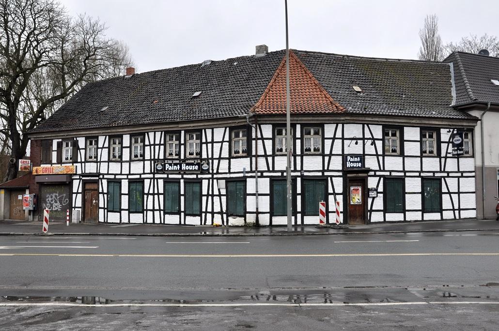 Stadt Dortmund Denkmalbehörde. Foto: Günther Wertz