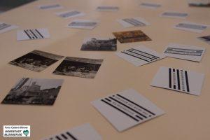 Memorykarten bei RevierGestalten