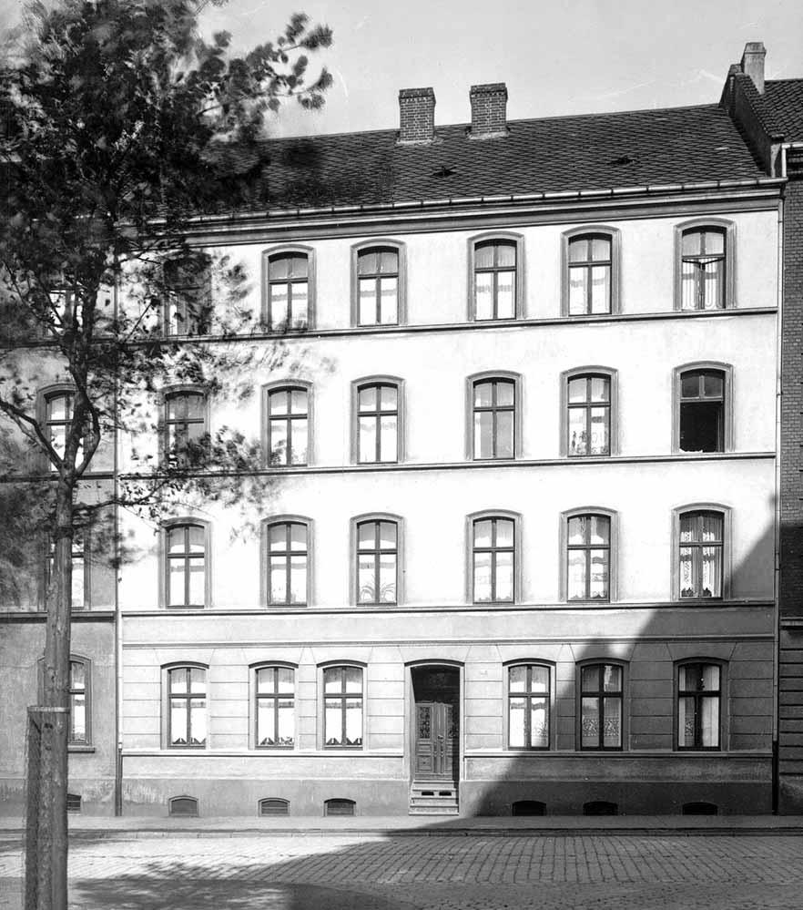 fotostrecke im jahr 1893 fing alles an der spar und bauverein eg dortmund feiert sein 125. Black Bedroom Furniture Sets. Home Design Ideas