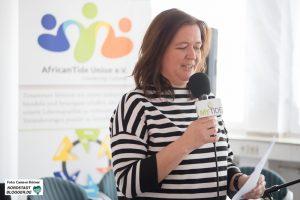 Maresa Feldmann, Gleichstellungsbeauftragte der Stadt Dortmund
